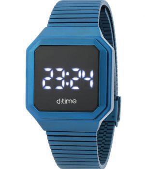 Ανδρικό ρολόι DANIEL KLEIN με μπρασελέ DK.1.12323-4