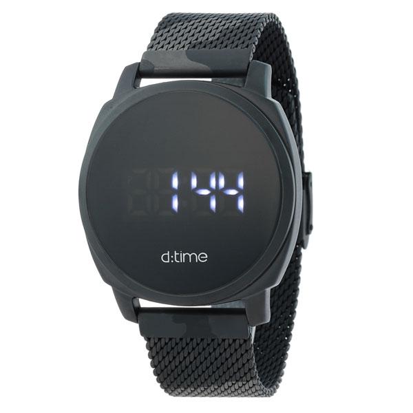 Ανδρικό ρολόι DANIEL KLEIN με μπρασελέ DK.1.12383-4