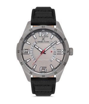 Ανδρικό ρολόι DANIEL KLEIN με λουράκι DK.1.12587-1