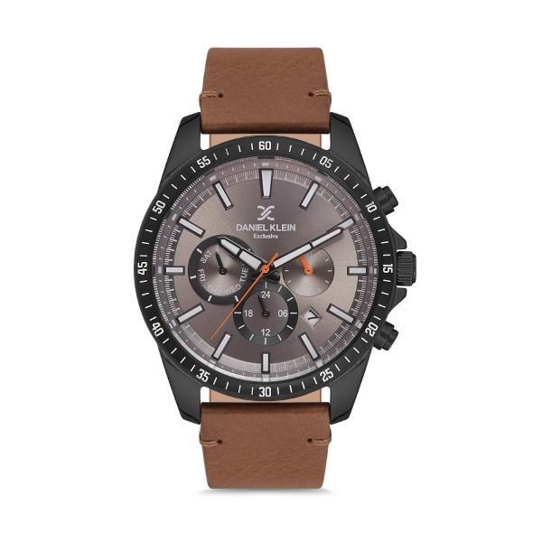 Ανδρικό ρολόι DANIEL KLEIN με λουράκι DK.1.12595-3