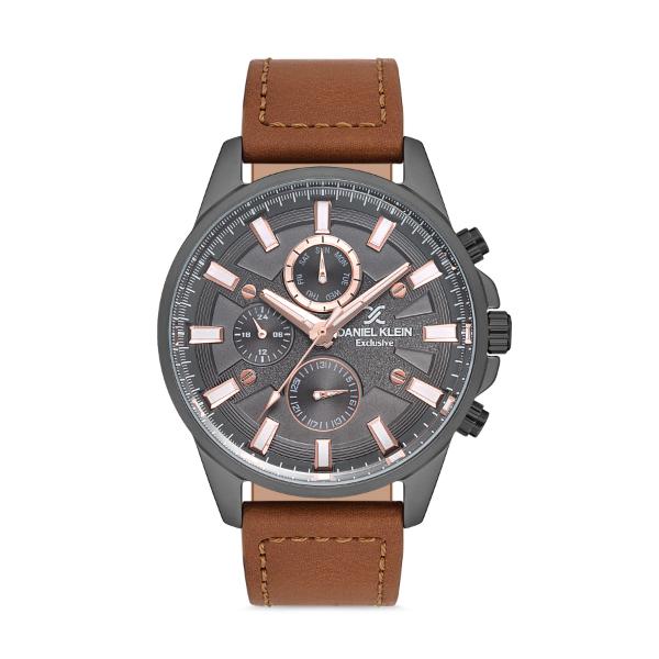 Ανδρικό ρολόι DANIEL KLEIN με λουράκι DK.1.12609-6