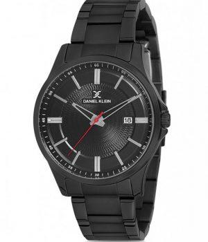 Ανδρικό ρολόι DANIEL KLEIN με μπρασελέ DK12229-6