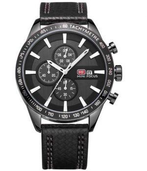 Ανδρικό ρολόι MINI FOCUS με λουράκι MF0029G.04