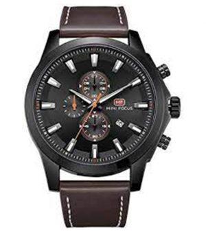 Ανδρικό ρολόι MINI FOCUS με λουράκι MF0082G.04