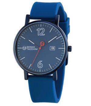 Ανδρικό ρολόι SERGIO TACCHINI με λουράκι ST.1.10059.5