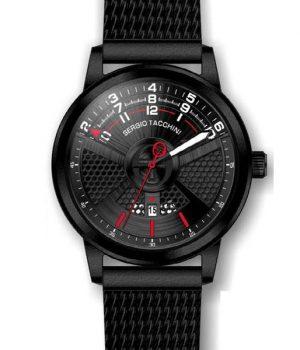 Ανδρικό ρολόι SERGIO TACCHINI με μπρασελέ ST.1.10007.3