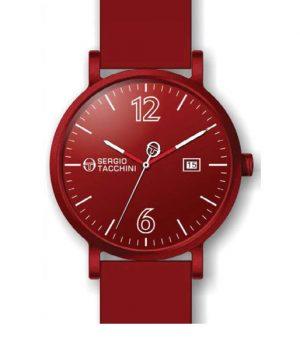 Ανδρικό ρολόι SERGIO TACCHINI με λουράκι ST.1.10059.1