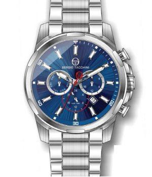 Ανδρικό ρολόι SERGIO TACCHINI με μπρασελέ ST.1.10069.2
