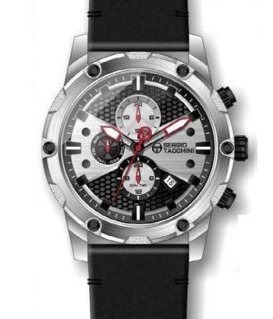 Ανδρικό ρολόι SERGIO TACCHINI με λουράκι ST.1.10074.1