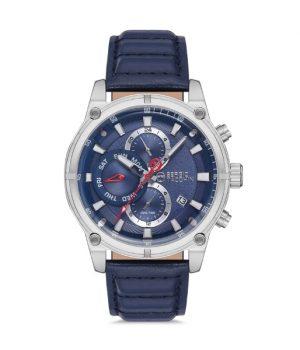 Ανδρικό ρολόι SERGIO TACCHINI με λουράκι ST.1.10123-2