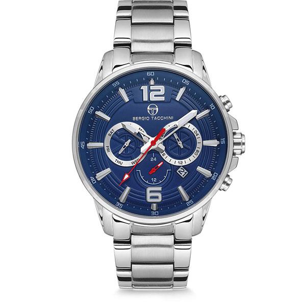 Ανδρικό ρολόι SERGIO TACCHINI με μπρασελέ ST.14.105.03