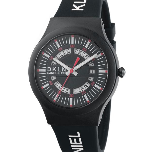 Ανδρικό ρολόι DANIEL KLEIN με λουράκι DK.1.12275-3