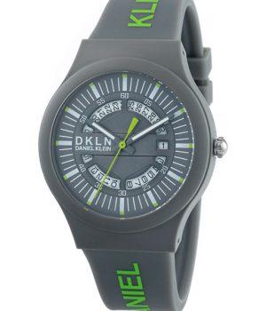 Ανδρικό ρολόι DANIEL KLEIN με λουράκι DK.1.12275-4