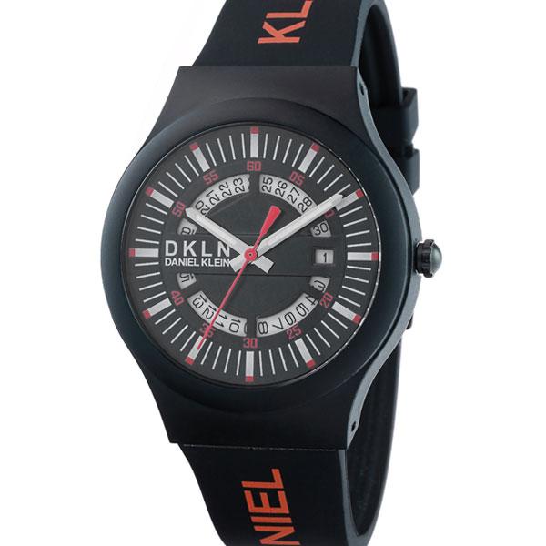 Ανδρικό ρολόι DANIEL KLEIN με λουράκι DK.1.12275-6