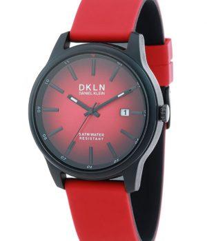 Ανδρικό ρολόι DANIEL KLEIN με λουράκι DK.1.12276-3