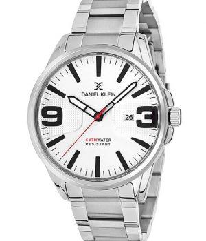 Ανδρικό ρολόι DANIEL KLEIN με μπρασελέ DK12150-1