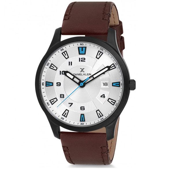 Ανδρικό ρολόι DANIEL KLEIN με λουράκι DK12218-3