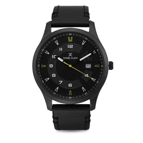 Ανδρικό ρολόι DANIEL KLEIN με λουράκι DK12218-4