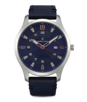Ανδρικό ρολόι DANIEL KLEIN με λουράκι DK12218-6