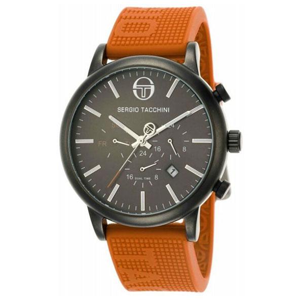 Ανδρικό ρολόι SERGIO TACCHINI με λουράκι ST.1.10081.6