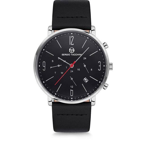 Ανδρικό ρολόι SERGIO TACCHINI με λουράκι ST.2.113.02