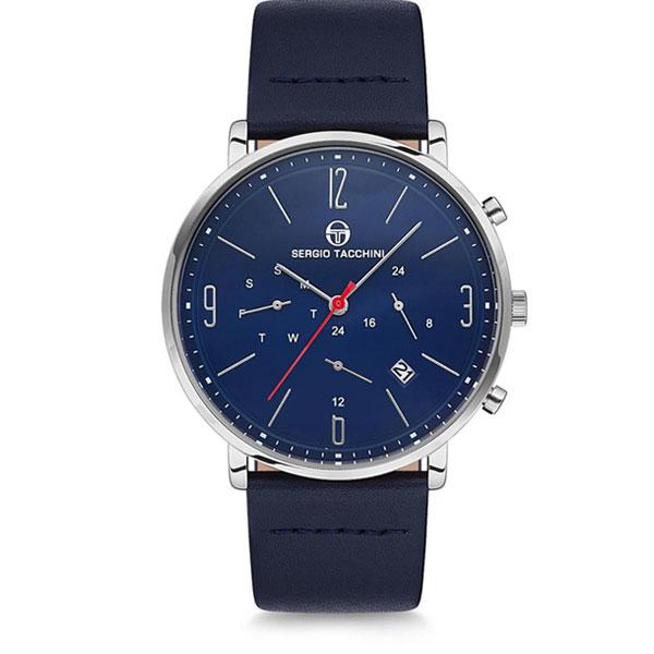 Ανδρικό ρολόι SERGIO TACCHINI με λουράκι ST.2.113.03
