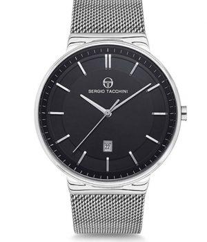 Ανδρικό ρολόι SERGIO TACCHINI με μπρασελέ ST.2.115.02