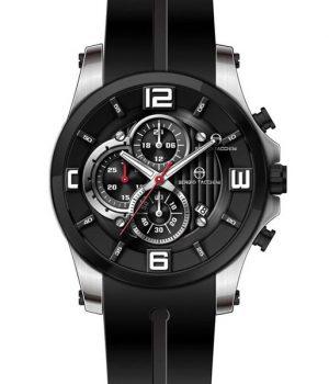 Ανδρικό ρολόι SERGIO TACCHINI με λουράκι ST.5.159.01
