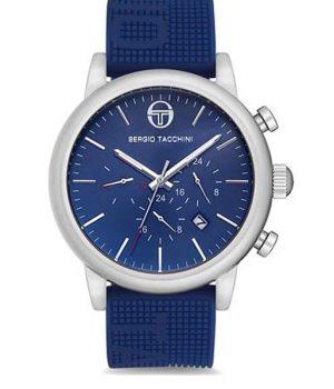 Ανδρικό ρολόι SERGIO TACCHINI με λουράκι SR.5.167.01