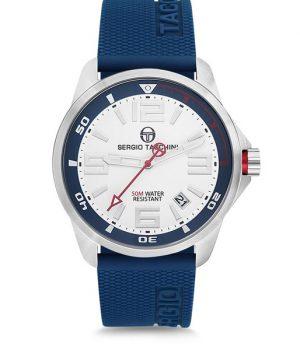 Ανδρικό ρολόι SERGIO TACCHINI με λουράκι ST.9.120.02