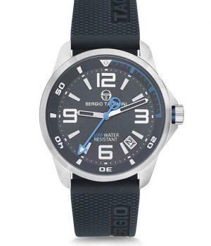 Ανδρικό ρολόι SERGIO TACCHINI με λουράκι ST.9.121.07