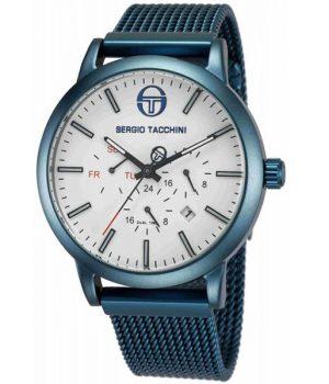Ανδρικό ρολόι SERGIO TACCHINI με μπρασελέ ST.1.10085.6