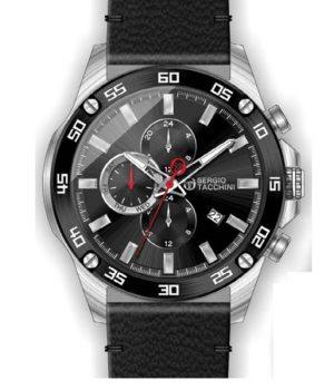 Ανδρικό ρολόι SERGIO TACCHINI με λουράκι ST.1.10041.1