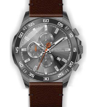 Ανδρικό ρολόι SERGIO TACCHINI με λουράκι ST.1.10041.5