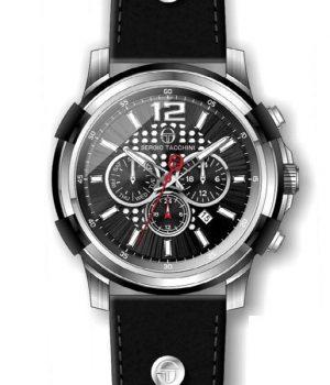 Ανδρικό ρολόι SERGIO TACCHINI με λουράκι ST.1.10046.2