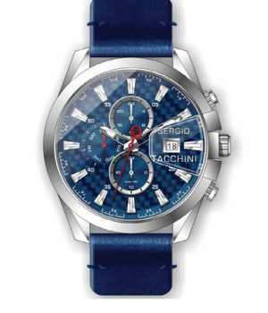 Ανδρικό ρολόι SERGIO TACCHINI με λουράκι ST.1.10049.2