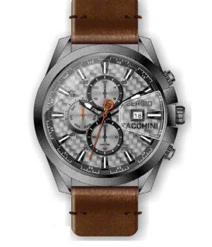 Ανδρικό ρολόι SERGIO TACCHINI με λουράκι ST.1.10049.3