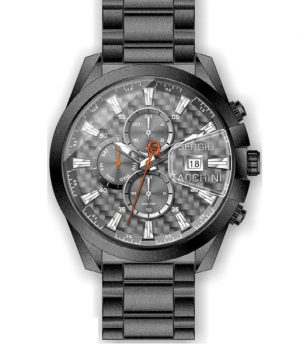 Ανδρικό ρολόι SERGIO TACCHINI με μπρασελέ ST.1.10050.5