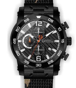 Ανδρικό ρολόι SERGIO TACCHINI με μπρασελέ ST.1.10058.3