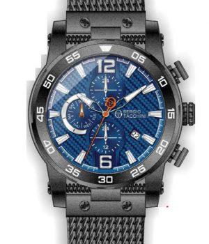 Ανδρικό ρολόι SERGIO TACCHINI με μπρασελέ ST.1.10058.4