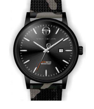 Ανδρικό ρολόι SERGIO TACCHINI με μπρασελέ ST.1.10084.3