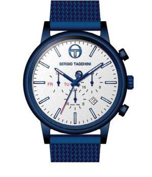 Ανδρικό ρολόι SERGIO TACCHINI με λουράκι ST.1.10085.6