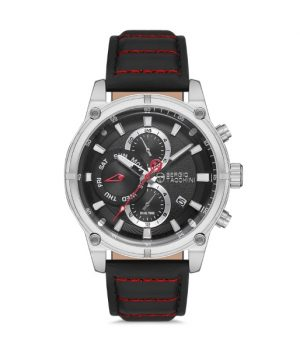 Ανδρικό ρολόι SERGIO TACCHINI με λουράκι ST.1.10123-1