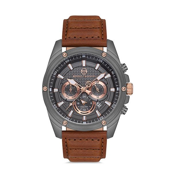 Ανδρικό ρολόι SERGIO TACCHINI με λουράκι ST.1.10134-2