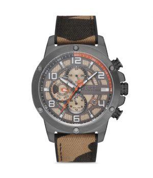 Ανδρικό ρολόι SERGIO TACCHINI με λουράκι ST.1.10139-1