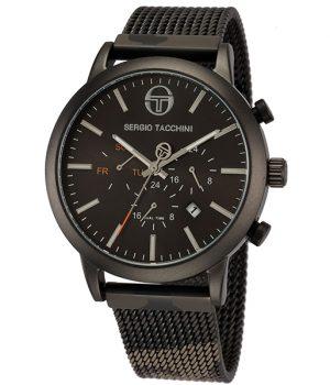 Ανδρικό ρολόι SERGIO TACCHINI με μπρασελέ ST.1.10085.3