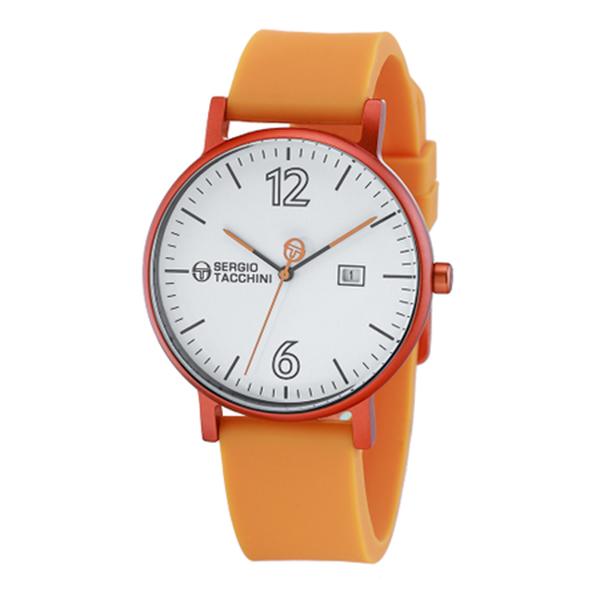 Ανδρικό ρολόι SERGIO TACCHINI με λουράκι ST.1.10059.6