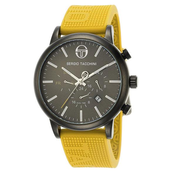 Ανδρικό ρολόι SERGIO TACCHINI με λουράκι ST.1.10081.2