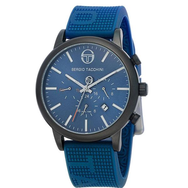 Ανδρικό ρολόι SERGIO TACCHINI με λουράκι ST.1.10081.3