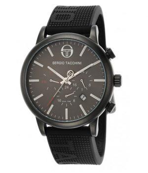 Ανδρικό ρολόι SERGIO TACCHINI με λουράκι ST.1.10081.5